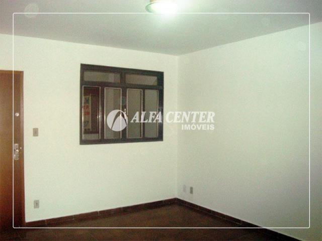 Apartamento com 3 dormitórios para alugar, 118 m² por r$ 1.600/mês - setor bueno - goiânia - Foto 2