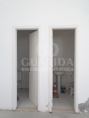 Loja comercial para alugar em Alto petropolis, Porto alegre cod:33196 - Foto 13
