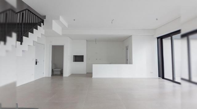 Cobertura com 3 dormitórios à venda, 312 m² por r$ 4.111.307,67 - batel - curitiba/pr - Foto 5