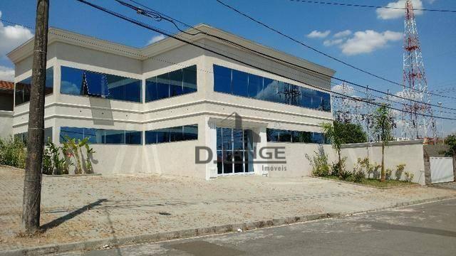 Prédio à venda, 325 m² por R$ 1.400.000,00 - Parque Residencial Maria de Lourdes - Hortolâ - Foto 2