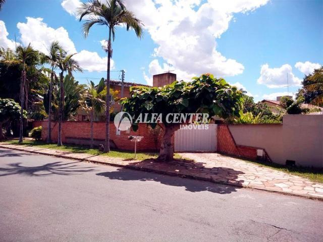 Sobrado com 3 dormitórios para alugar, 300 m² por r$ 3.700,00/mês - setor jaó - goiânia/go - Foto 4