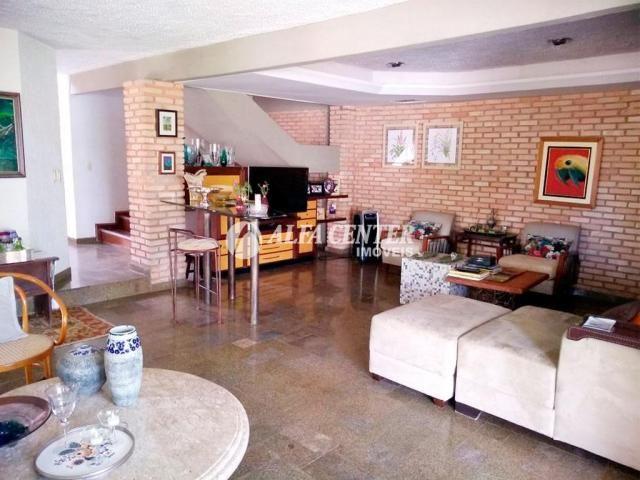Sobrado com 3 dormitórios para alugar, 300 m² por r$ 3.700,00/mês - setor jaó - goiânia/go - Foto 9