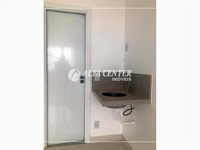 Sala para alugar, 33 m² por R$ 3.000,00/mês - Setor Marista - Goiânia/GO - Foto 13