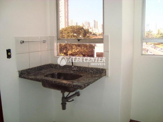 Sala para alugar, 33 m² por R$ 600/mês - Jardim América - Goiânia/GO - Foto 5
