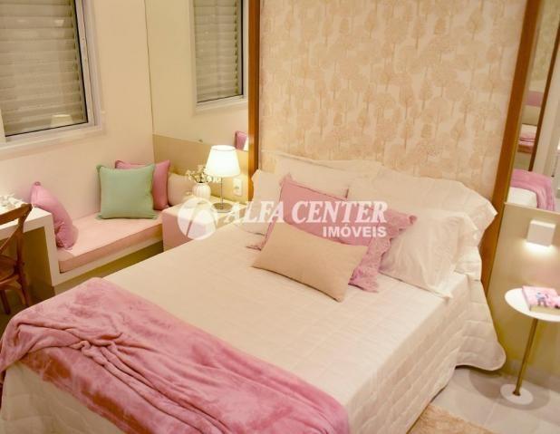 Apartamento com 2 dormitórios à venda, 64 m² por r$ 314.552,16 - parque amazônia - goiânia - Foto 3