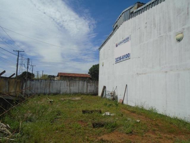 Galpão à venda, 260 m² por r$ 570.000,00 - jardim pampulha - aparecida de goiânia/go - Foto 7