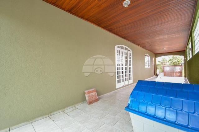 Casa à venda com 5 dormitórios em Alto maracanã, Colombo cod:153511 - Foto 17