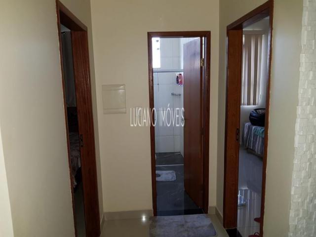 Apartamento à venda com 2 dormitórios em Nova vila bretas, Governador valadares cod:0070 - Foto 12