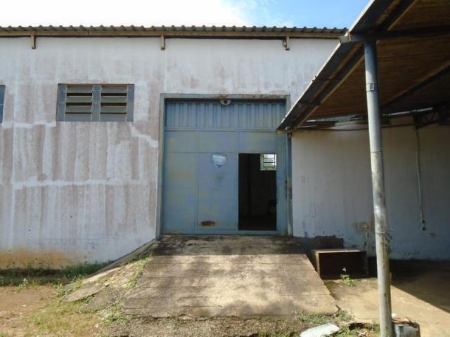 Galpão para alugar, 450 m² por r$ 3.700/mês - jardim pampulha - aparecida de goiânia/go - Foto 7