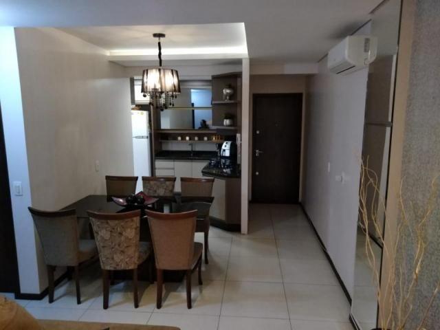 Apartamento à venda com 2 dormitórios em Guanabara, Joinville cod:V30112 - Foto 6