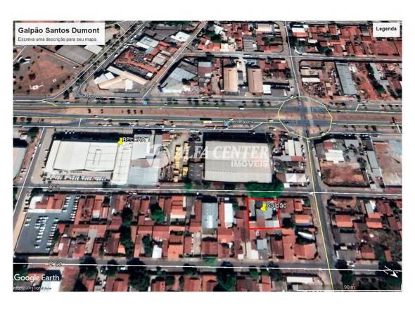 Prédio à venda, 600 m² por R$ 590.000,00 - Setor Santos Dumont - Goiânia/GO - Foto 11