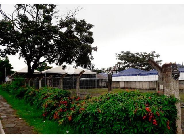 Área para alugar, 1000 m² por r$ 2.000/mês - setor castelo branco - goiânia/go - Foto 2