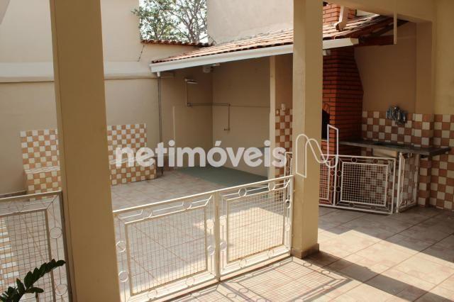 Casa à venda com 5 dormitórios em Alípio de melo, Belo horizonte cod:743508 - Foto 8