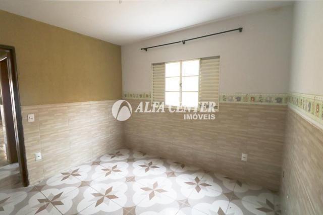 Casa com 2 dormitórios para alugar, 69 m² por R$ 900/mês - Jardim Helvécia - Aparecida de  - Foto 10
