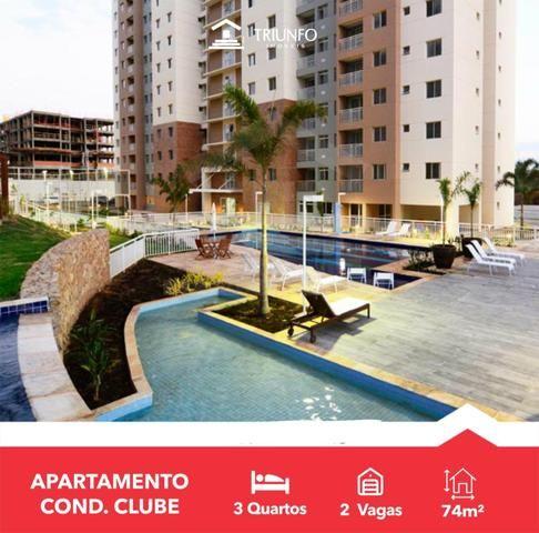 ROM/apart.pronto em Santa Isabel/preço abaixo da tabela/agende visita - Foto 6
