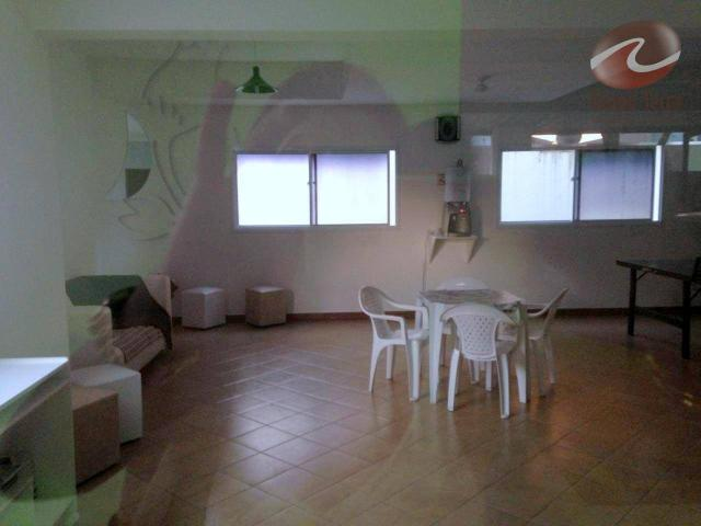 Cobertura com 2 dormitórios à venda, 123 m² por r$ 280.000,00 - jardim oriente - são josé  - Foto 14