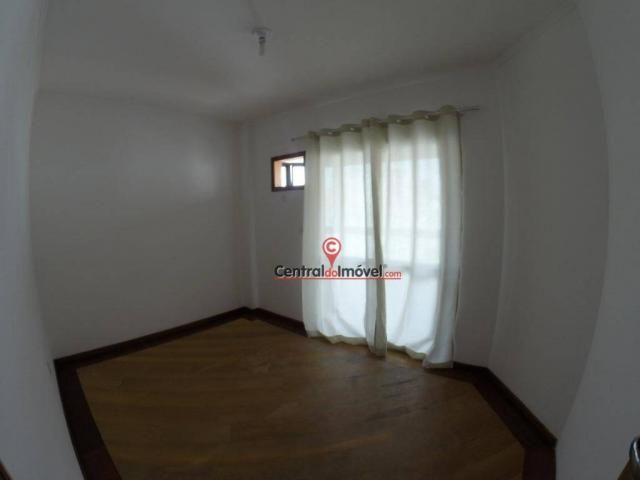 Apartamento com 3 dormitórios para alugar, 128 m² por r$ 450/dia - centro - balneário camb - Foto 4