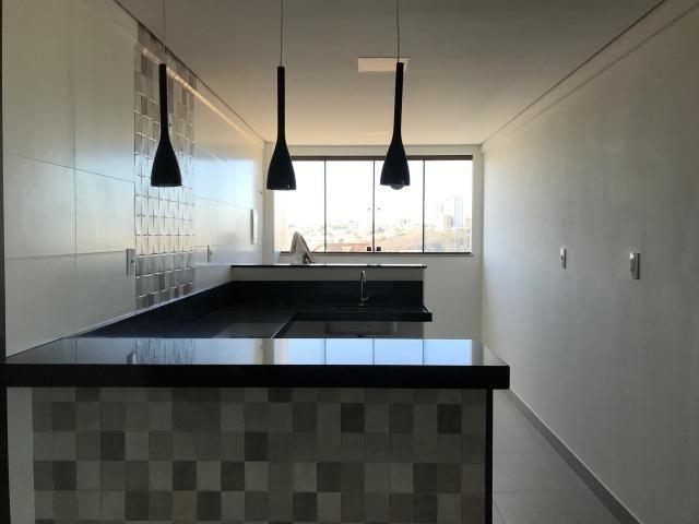 Apartamento à venda com 2 dormitórios em São sebastião, Conselheiro lafaiete cod:408 - Foto 3