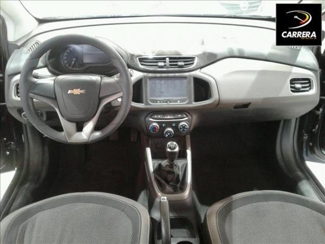 Chevrolet Prisma 1.4 Mpfi lt 8v - Foto 5