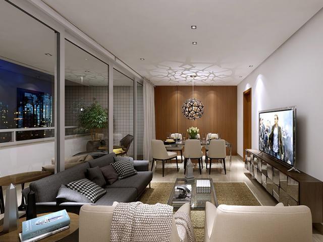 Apartamento à venda com 3 dormitórios em Buritis, Belo horizonte cod:1572 - Foto 3