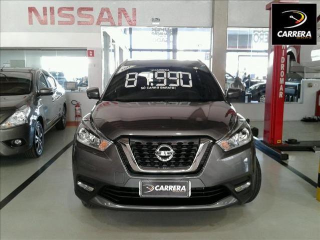 Nissan Kicks 1.6 16v sl - Foto 2