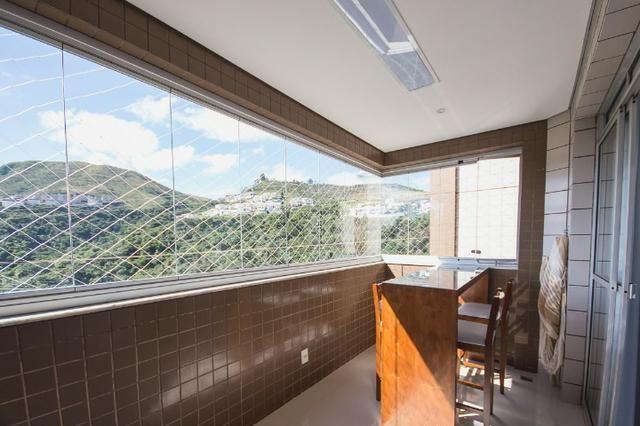 Ótimo apartamento de 04 quartos à venda no buritis - Foto 4