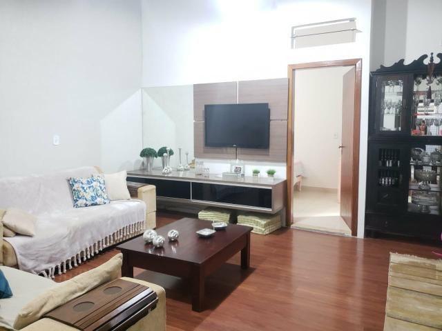 SHA Conj 4, Casa padrão 3 dormitórios completa, Arniqueiras / Vicente Pires - Foto 5