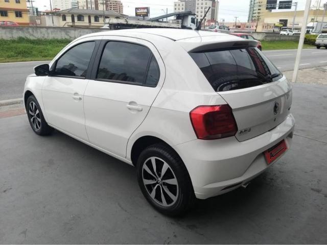 Volkswagen Gol TRENDLINE 1.6 - Foto 4