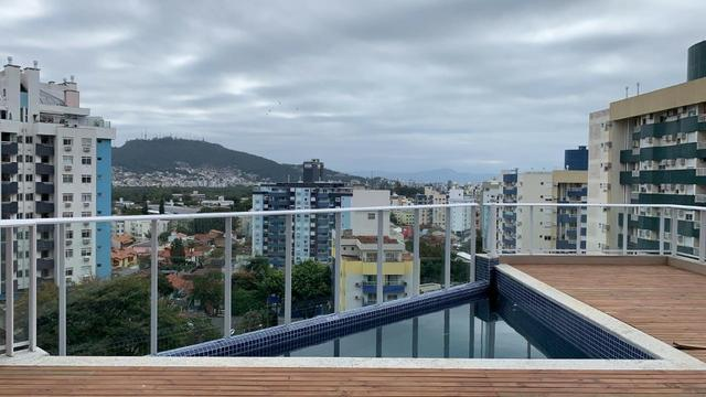 Apartamento novo, 2 dormitórios, Próximo a Udesc, Itacorubi, Florianópolis/SC - Foto 17