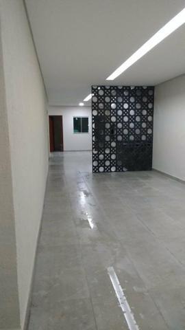 SHA conj 05, Casa Moderna 4 dormitórios, Arniqueiras - Foto 17