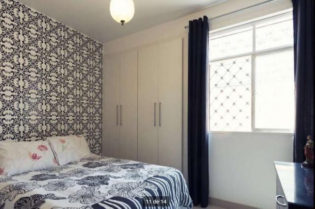 Ótimo apartamento e 03 quartos à venda de no grajaú - Foto 14