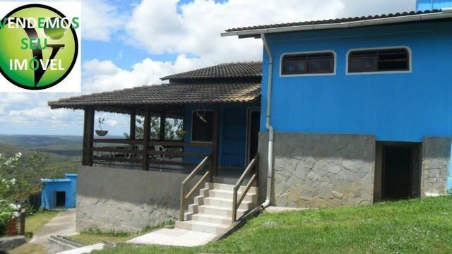 Vendo Essa Mini Chácara casa com 6 quartos a 1 km da BR, em Gravatá-PE - Foto 3