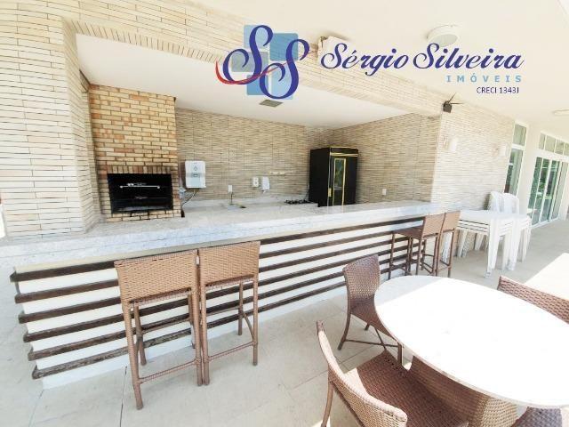 Belissima Casa duplex em condomínio fechado no bairro Dunas Villagio Marbello - Foto 18