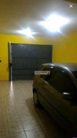 Imirim-zn/sp- sobrado 3 dormitórios,1suíte,2 vagas- r$ 580.000,00 - aceita permuta! - Foto 18