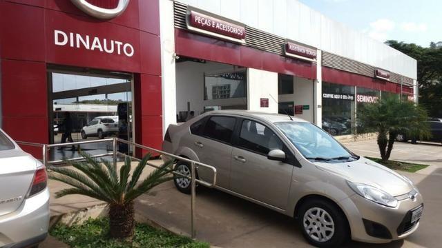 Fiesta Sedan SE 1.6 Completo - Foto 2