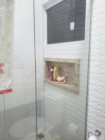 SHA Conj 4, Casa padrão 3 dormitórios completa, Arniqueiras / Vicente Pires - Foto 8