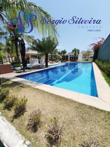 Belissima Casa duplex em condomínio fechado no bairro Dunas Villagio Marbello - Foto 2