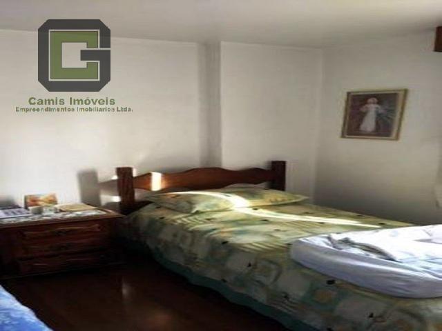 Apartamento à venda com 3 dormitórios em Paraíso, São paulo cod:13202 - Foto 14