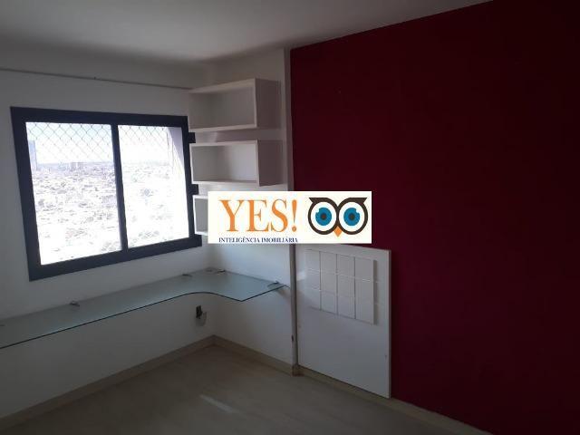 Apartamento 4/4 para Venda no Condominio Margarida Ribeiro - Ponto Central - Foto 6