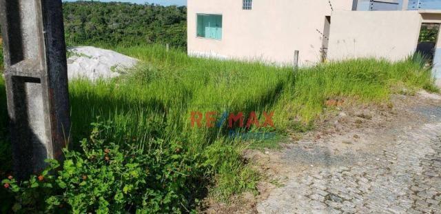 Terreno à venda, 1104 m² por r$ 270.000,00 - nossa senhora da vitória - ilhéus/ba - Foto 5