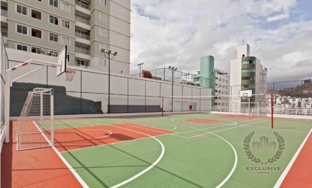 Apartamento à venda com 3 dormitórios em Buritis, Belo horizonte cod:1501 - Foto 4