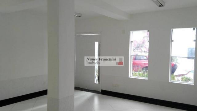 Casa verde - zn/sp andar corporativo com 16 salas, 4 banheiros, 3 vagas privativas - Foto 6