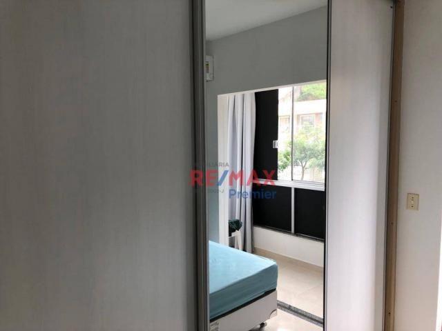 Village com 3 dormitórios à venda, 87 m² por r$ 360.000,00 - nossa senhora da vitória - il - Foto 3