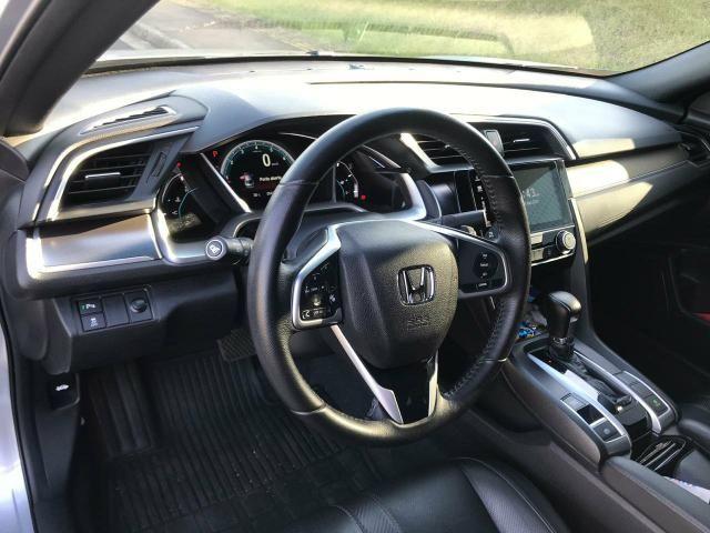 Civic Touring 1.5 Turbo - Foto 3