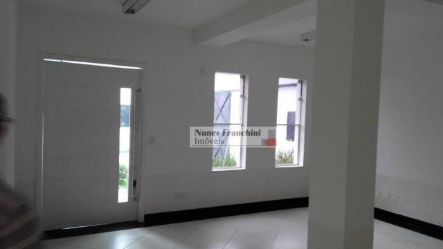 Casa verde - zn/sp andar corporativo com 16 salas, 4 banheiros, 3 vagas privativas - Foto 5