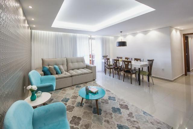 Ótimo apartamento de 04 quartos à venda no buritis