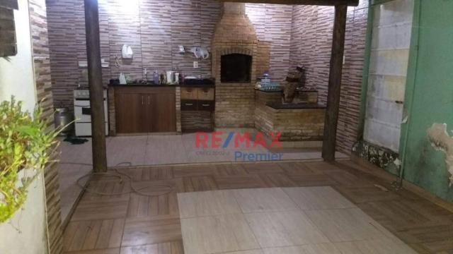 Casa com 2 dormitórios à venda por r$ 240.000,00 - hernani sá - ilhéus/ba