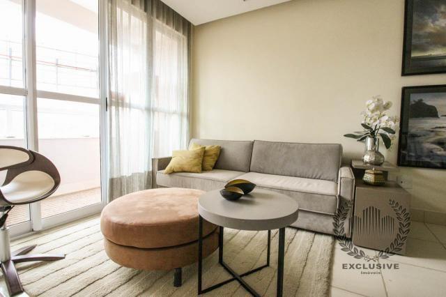 Apartamentos 3 quartos 2 vagas - palmeiras - Foto 5