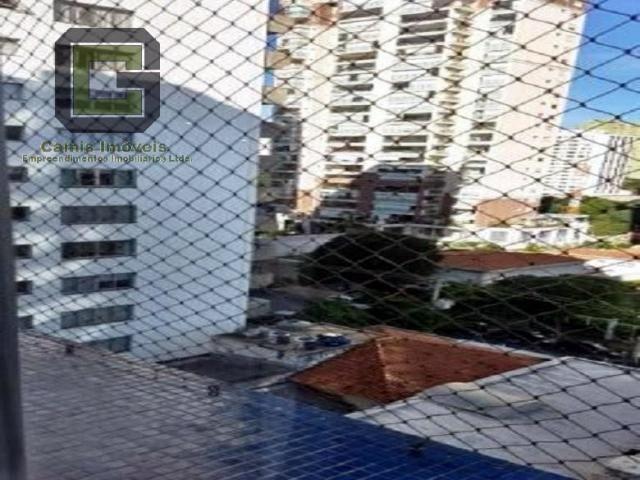 Apartamento à venda com 3 dormitórios em Paraíso, São paulo cod:13202 - Foto 4