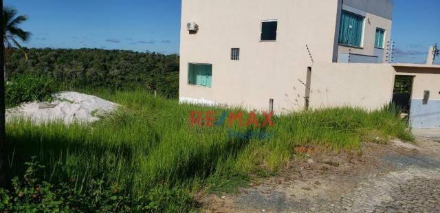 Terreno à venda, 1104 m² por r$ 270.000,00 - nossa senhora da vitória - ilhéus/ba - Foto 4